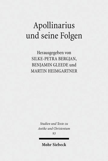 UZH - Theologische Fakultät - Benjamin Gleede