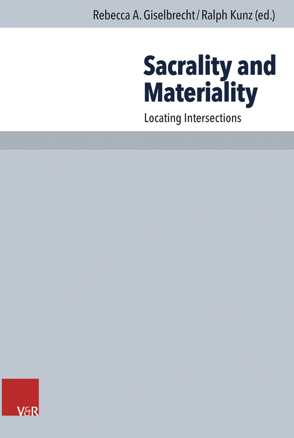 Sacralty and Materiality